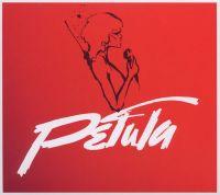 Cover Petula Clark - Petula [2012]